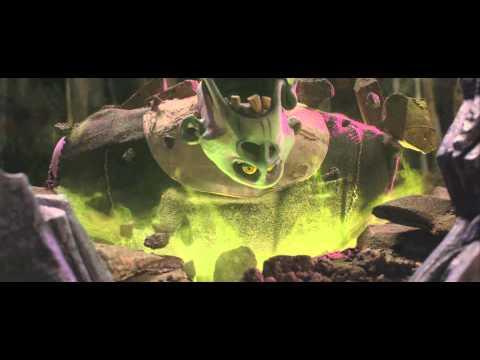 《派拉諾曼:靈動小子》預告