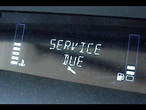 Сервис Renault