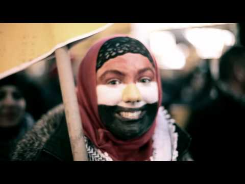 GPTV 8: Egyptian Protest in New York