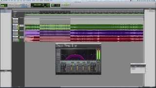 How to Use Reference Tracks w/ Multiband & MS Processing