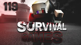 Player Analysis | Minecraft Survival Games #119