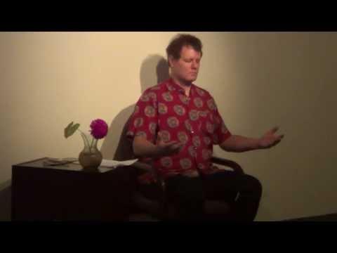 Nadabrahma Meditation - with Terry Hodgkinson