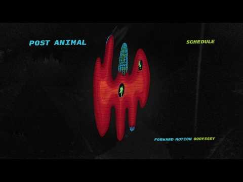 Download  Post Animal - Forward Motion Godyssey FULL ALBUM STREAM Gratis, download lagu terbaru