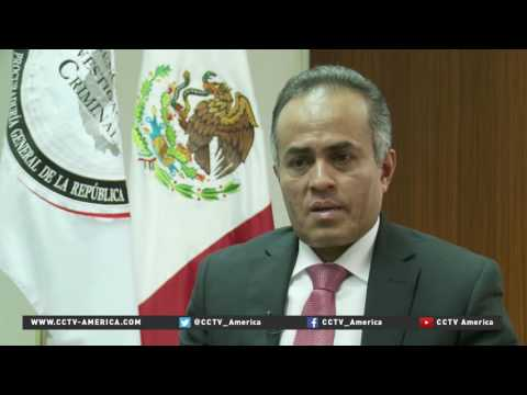 Mexico's new plan to fight against drugs