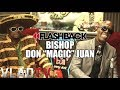 Flashback: Don Magic Juan - Khloe Kardashian Should've Stayed w/ Lamar