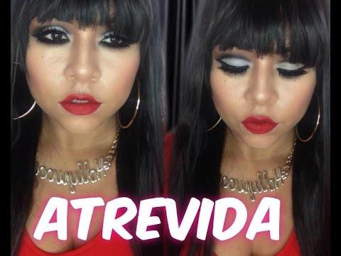 LOOK ATREVIDA