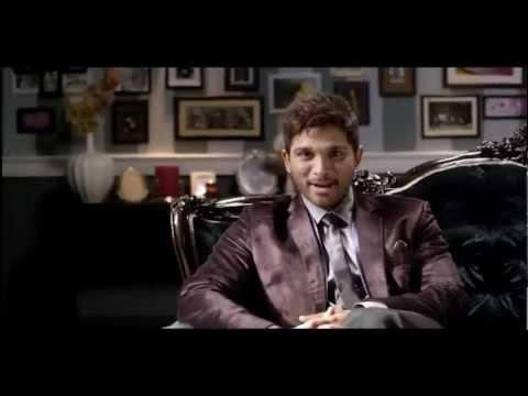 Joy Alukkas 2013 ad Allu Arjun Telugu