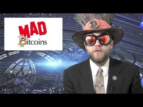 Rep. Stockman (R-TX) accepts Bitcoin -- Bitcoin ATMs in Asia -- Bitcoin $10,000?