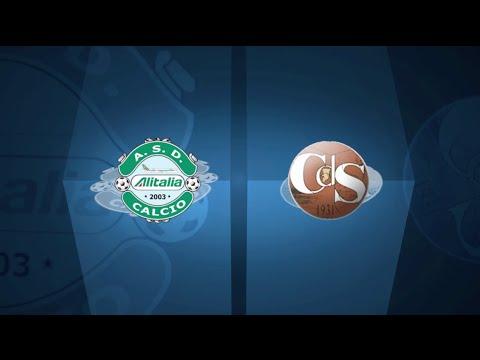 Serie A - 6^ - Alitalia Calcio VS Checco dello Scapicollo - legacalcioa8.it