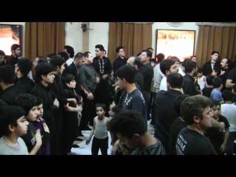 Shab-e-Gham Chicago 2011 (Qasim Di Mehndi)