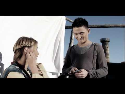 Dj BYKE - КАМАЖАЙ remix (Казахстанский клип)