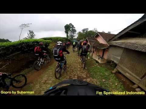 Trek Burangrang - Cirata (Specialized Indonesia)