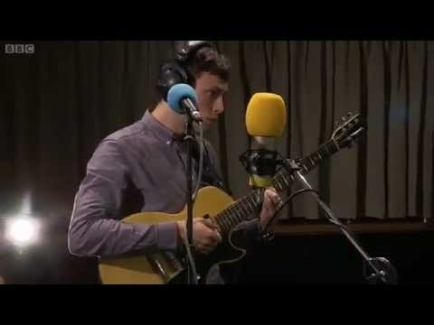 The Maccabees Child BBC Radio 1 Live Lounge 2011