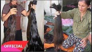 Rùng rợn câu chuyện có thật về người phụ nữ nối tóc giả...nửa đêm gặp cái kết bất ngờ!!!