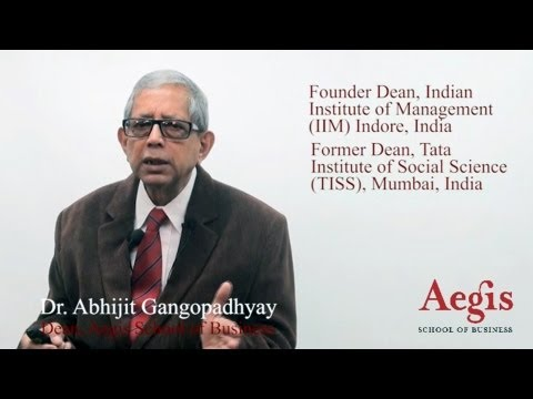 Organisational Behaviour - An Introduction by Dr. Abhijit Gangopadhyay
