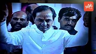 CM KCR Amazing Introduction Video at India Today Conclave South 2018 | Hyderabad