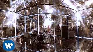 Biffy Clyro - Flammable (Official 360°Video)