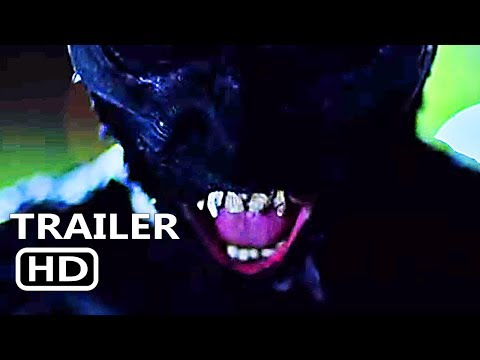 ALL THE CREATURES WERE STIRRING Official Trailer (2018) Horror Movie thumbnail