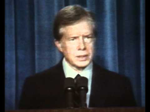 jimmy carter hostages