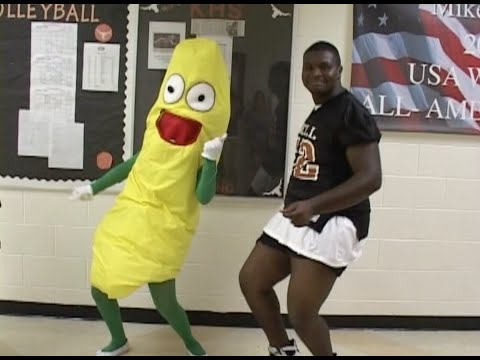 It's Peanut Butter Jelly Time - Kell High School 2006 Edition
