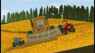 Tractor Tom S02E21 A Song for the Farm   En sang til gården   Dansk