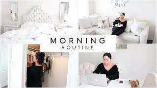 MY MORNING ROUTINE 2017