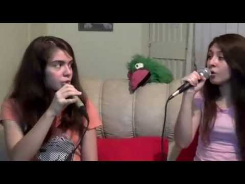 More Than A Band Lemonade Mouth-cover Leslie Y Bianca video