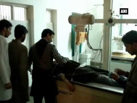 Health facilities improve in Jammu and Kashmir