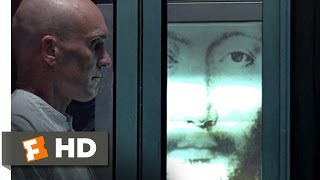 THX 1138 (3/10) Movie CLIP - The Confession (1971) HD