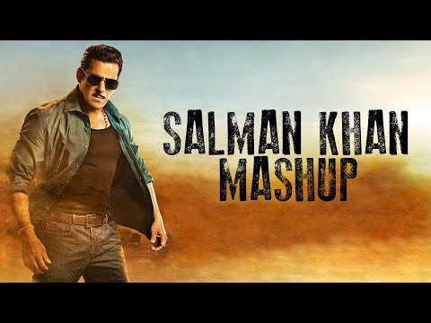 Salman Khan Mashup - Dj Zeetwo (dubai) video