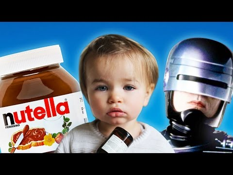10 Illegal Baby Names - Part 2