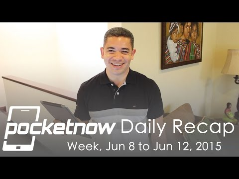 iPhone 6s, Galaxy Note 5, Apple Music comments & more - Pocketnow Daily Recap