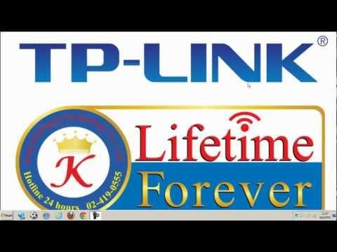 TP-LINK ADSL Modem Router รุ่น TD854W วิธีการทำ forword port.mp4