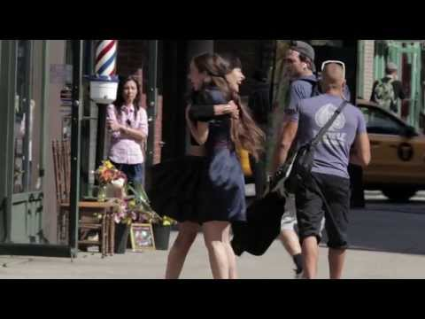 BIG HUGS | Cynthia Rowley