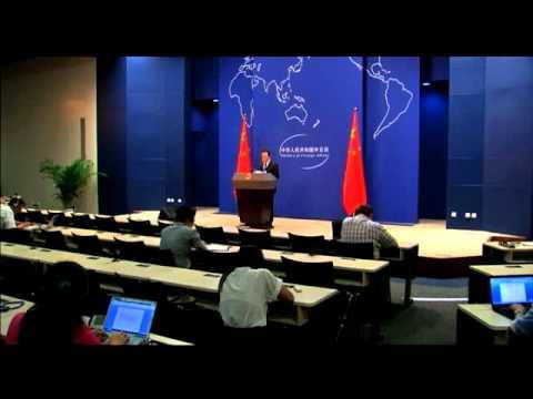 China fires back at South China Sea claimants