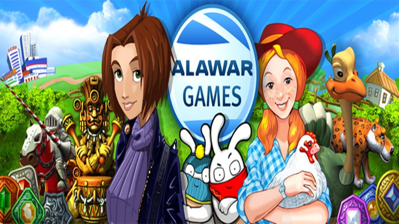 Смотреть онлайн видео Как взломать игры от Алавар (Новый способ, антипаливн