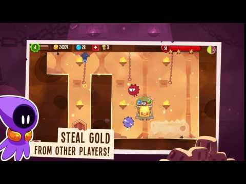 King of Thieves APK Cover