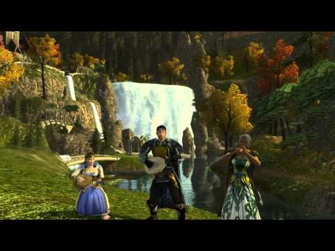 LOTRO Music : I Dreamed a Dream
