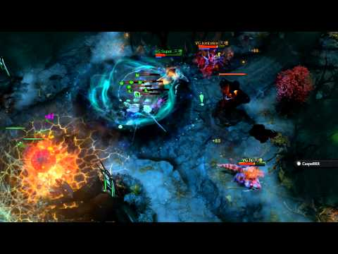 Dota 2 Highlights