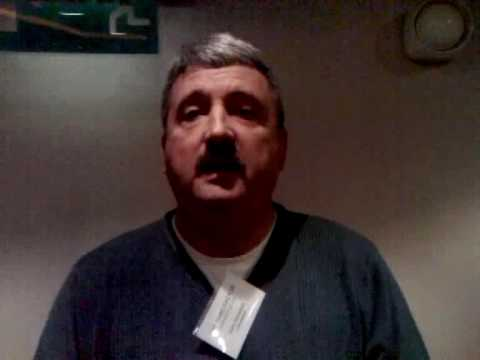 Karl Morris 09 MIND FACTOR Course Testimonial Garry Shoreman Video