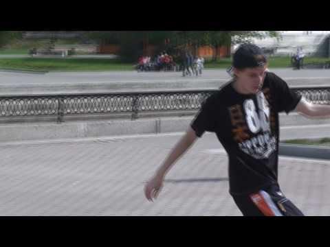 [FreeStyle] Street Dance in Ekaterinburg