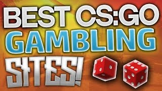 CSGO GAMBLING WEBSITES 2016 | #freeskins | FREE WAY TO EARN SKINS