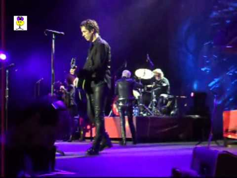 Roxette in Buenos Aires -  Argentina 2011