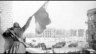 Stalingrad - W kotle cz.2