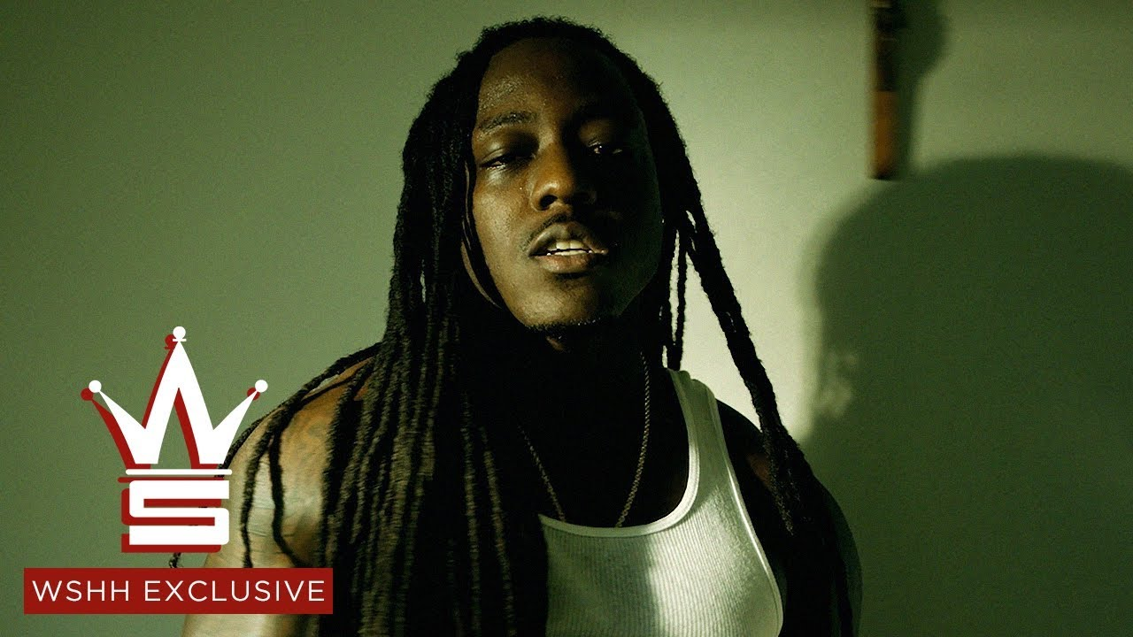 Ace Hood - To Whom it May Concern / Came With The Posse