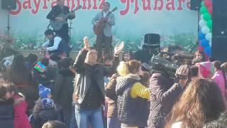 Pirallahi 2017 Novruz Bayraminiz Mubarek!