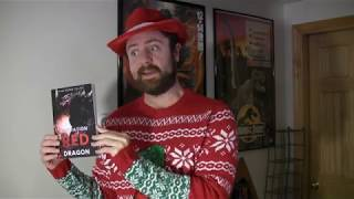 Put OPERATION RED DRAGON on Your Christmas List