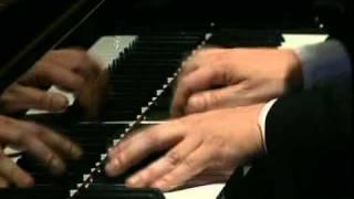 Z. Kocsis -- Schubert Piano Sonata in B-flat, D. 960 - III. Scherzo