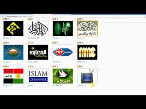 How to sign in to your account and add channels on ZAAP TV
