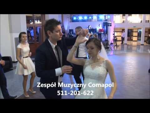 Zespół Muzyczny Comapol Przez Twe Oczy Zielone 2015 R.